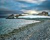 Antarctica - Rocky Beach