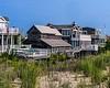 SUMMER  BEACH HOUSES