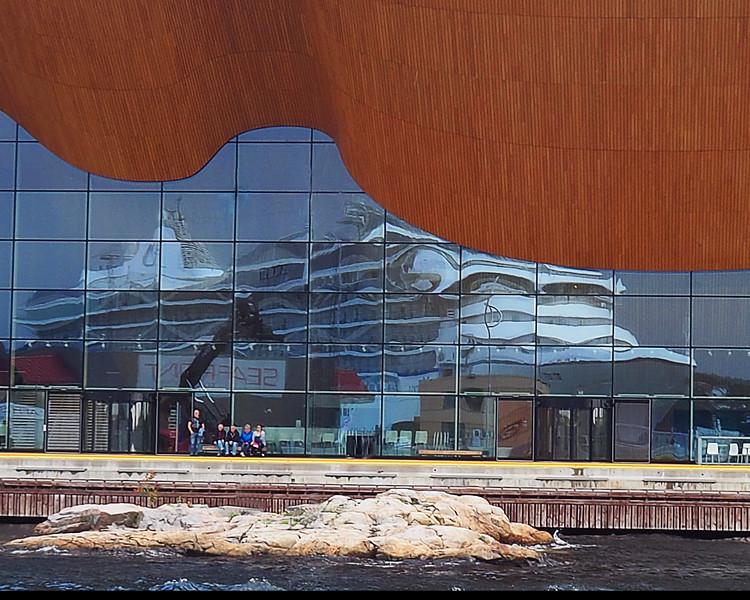 Opera House Optics - Norway