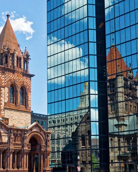 Trinity Church - Boston