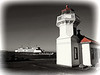 Mukilteo Lighthouse & Ferry