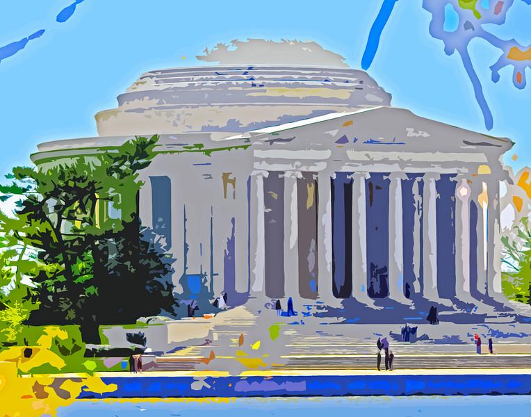 Honoring Jefferson
