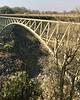 Bridge in Zimbabwe