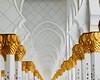 Arabian Golden Diagonals