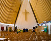 Cardboard Cathedral - Christchurch