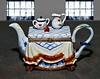Tea For One<br /> Sandy Friedkin