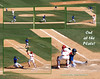Out at the Plate<br /> Arthur Schreibman