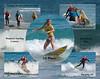 Juno Beach Surfing Club Competition<br /> Pete Stein