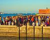 Celebrating The Sunset, Key West