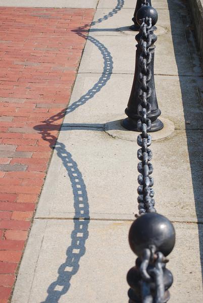 Newport Chain<br /> Charley Finklestein