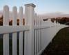 infinite fence - norm saucier
