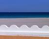 Beach Wall<br /> Arthur Schreibman