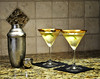 A Welcome Home Toast<br /> Sharon Galvin