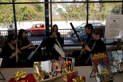 Chamber Ensemble Photos