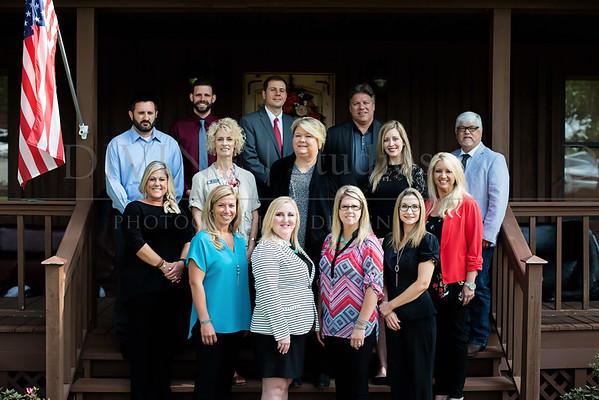 Chamber Leadership Class 2018