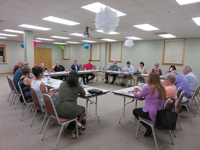 Chamber Membership Huddles