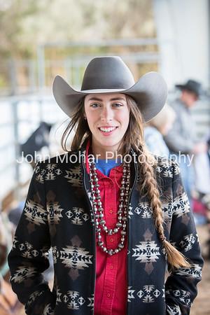 Opening Rodeo Photos