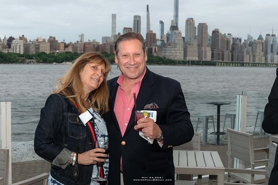 Lisa & Steve _9568