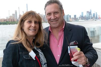 Lisa& Steve _9567