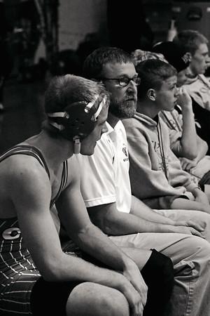 Chamberlain Cub Wrestling