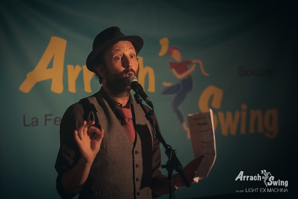 Arrach'Swing Festival 2021 /  📸 Alexandre - LIGHT EX MACHINA  Partage libre en créditant l'auteur, sans recadrage, pour toute utilisation non promotionnelle ou commerciale.