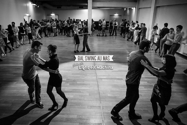 Grand Bal Swing au MAS avec The Jellyrolls Combo - cours d'initiation  © Light eX Machina, 2014. All rights reserved.