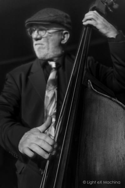 Bal swing de l'association SwingCorner avec l'orchestre Billy Collins SwinginParis, 10/12 2016 .  Tous droits réservés. © Light eX Machina, 2016. All rights reserved.