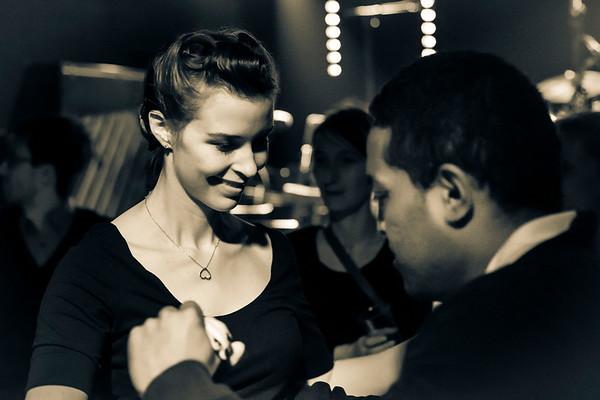 Bellevilloise - Grand Bal Swing