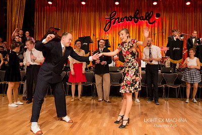 ✰ Dance is Life serie ✰ The Snowball 2016, Lindy hop JnJ competition - have fun :D     All pics of the event ☞ http://www.lightexmachina.com/Event/The-Snowball-2016  Feel free to share on Facebook with the author's credit and no crop, for non promotional and non commercial use. © Light eX Machina 2016, all other rights reserved.
