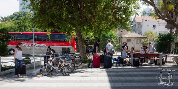 Desert Stomp - travel to Mizpe Ramon  © Light eX Machina, 2014. All rights reserved.