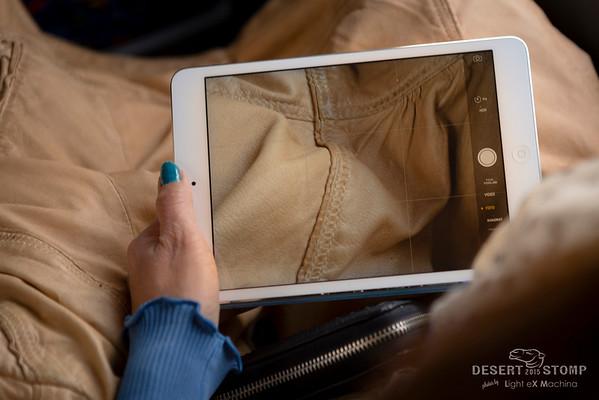 The transparent tablet ;)