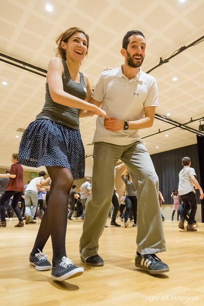 Galette des Rois de Shake That Swing :)