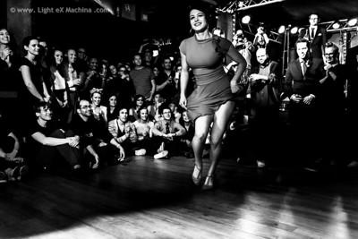 Paris Jazz Roots Dance Festival