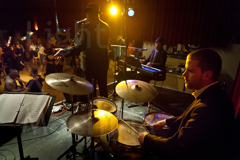 Swell Rhythm Combo band