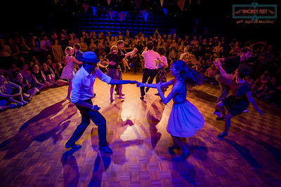 Smokey Feet 2017 - strictly lindy final  Contact the photographer for commercial usage. Feel free to share on social media with the author's credit and without cropping, for non promotional and non commercial use.  © Light eX Machina 2017, all other rights reserved.  Better quality pictures on http://www.lightexmachina.com/Chambre-noire-Darkroom/Dance/Smokey-Feet-2017/