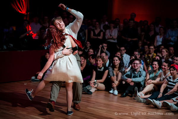 Snowball 2013 - showcase