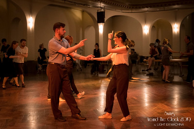 Swing Around The Clock 2019, photo by LIGHT EX MACHINA  Feel free to share on social media with the author's credit without cropping, for non promotional and non commercial use.  Better quality pictures on my web gallery https://www.lightexmachina.com/Chambre-noire-Darkroom/Dance/Swing-Around-The-Clock-2019/  © 2019  Alexandre - LIGHT EX MACHINA. All rights reserved.