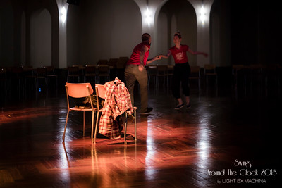 Rehearsal at Swing Around The Clock 2018, photo by LIGHT EX MACHINA  Feel free to share on Facebook with the author's credit and no crop, for non promotional and non commercial use.  Better quality pictures on my web gallery http://www.lightexmachina.com/Chambre-noire-Darkroom/Dance/SwingAroundTheClock-2018/  © LIGHt EX MACHINA 2018, all other rights reserved.