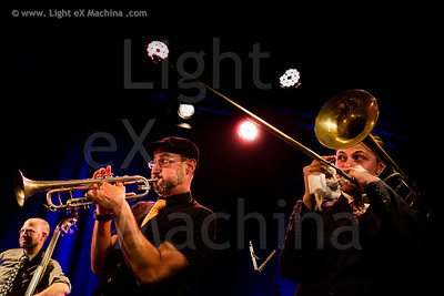 Swingin Paris Festival 2013