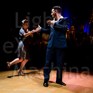 Swingin Paris Festival 2013 - cabaret