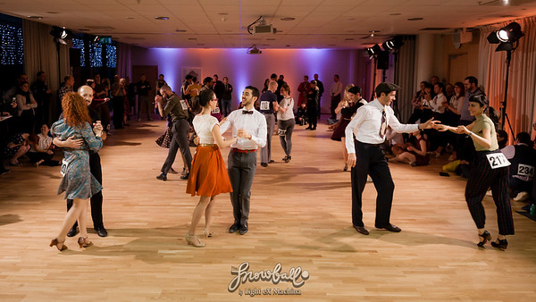 The Snowball 2016, Balboa JnJ prelims, evening of December 28th  http://www.lightexmachina.com/Chambre-noire-Darkroom/Dance/The-Snowball-2016-balboa-comp/  Feel free to share on Facebook with the author's credit and no crop, for non promotional and non commercial use. © Light eX Machina 2016, all other rights reserved.