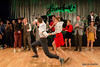 """The Snowball 2017 - Lindy hop Advanced LotD competition final<br /> <br /> Contact the photographer for commercial usage. Feel free to share on social media with the author's credit and without cropping, for non promotional and non commercial use. <br /> © Light eX Machina 2017, all other rights reserved.<br /> <br /> Better quality pictures on <a href=""""http://www.lightexmachina.com/Event/The-Snowball-2017"""">http://www.lightexmachina.com/Event/The-Snowball-2017</a>"""