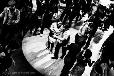 Bal Swing'In Paris