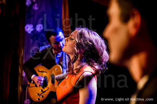 Ellen Birath Band