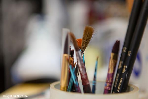 ART Who's Design @ work