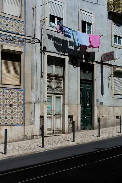 A walk in Lisboa