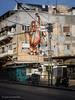 Fragments of Tel Aviv, Israël<br /> <br /> All rights reserved. Tous droits réservés, ©Light eX Machina, 2015