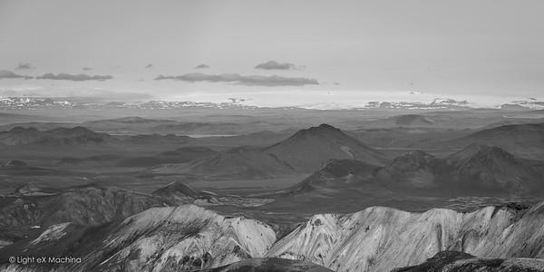 Shades of Iceland