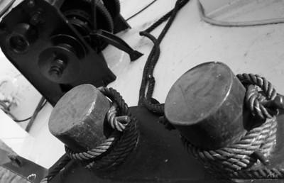 Cordes et acier