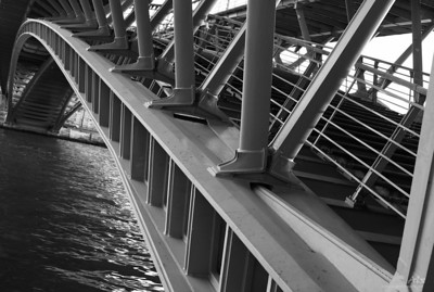 Ponts et courbes